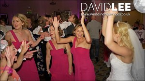 Wedding Reception DJ Manchester