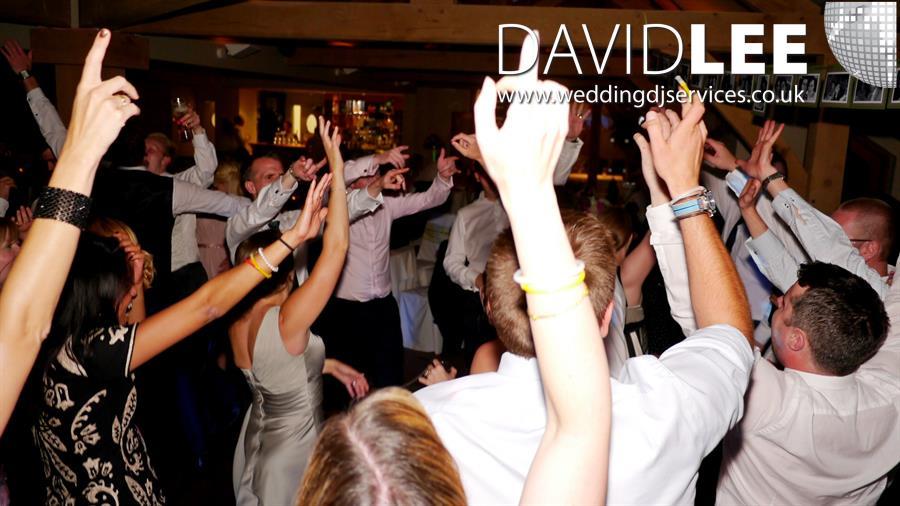 Wedding Reception Dj Service