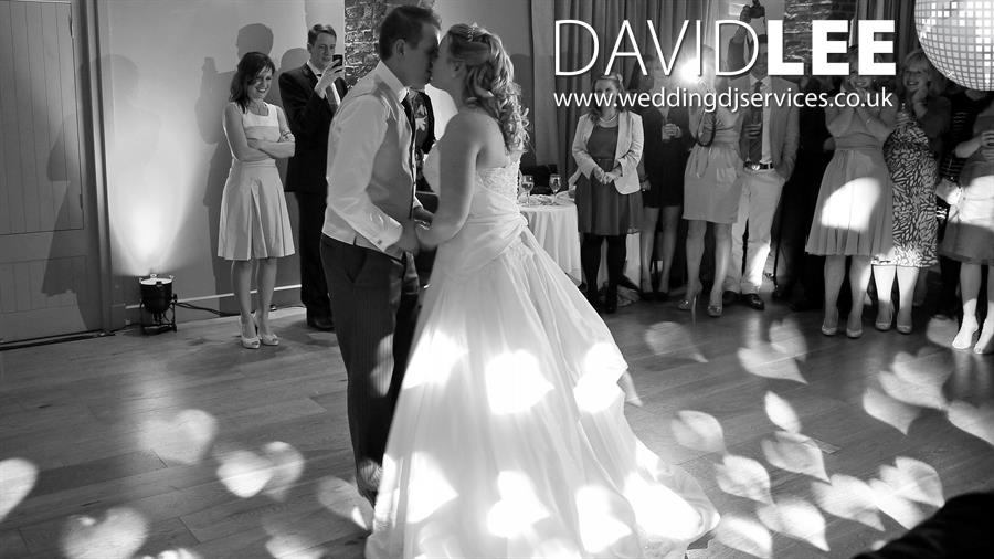 Arley Hall Wedding DJ