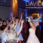 Wedding DJ Arley Hall