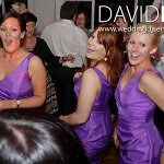 Bridesmaids Rochdale Wedding