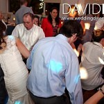 Bellavista Wedding DJ Working