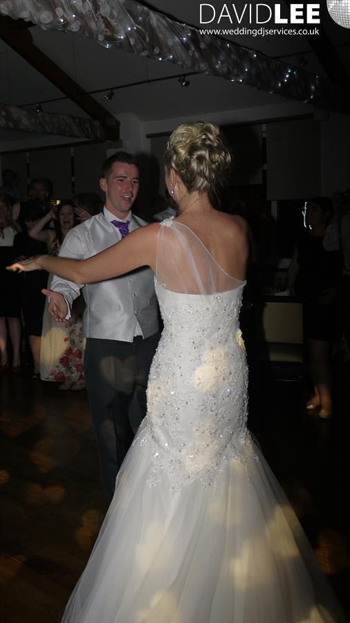 camera night Lost wedding