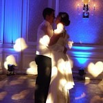 Chester Suite Wedding DJ Midland Hotel