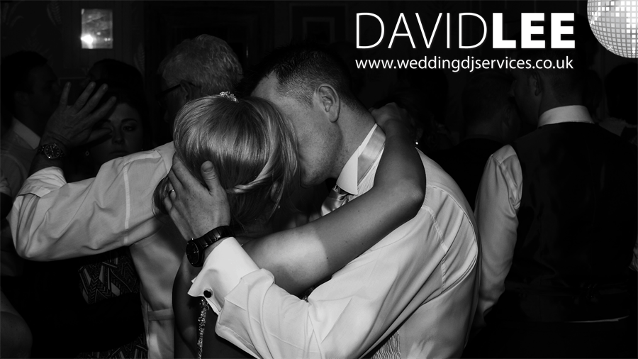 Wedding DJ - Great John Street St Hotel