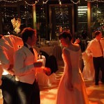 Your Wedding DJ Service