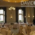 Midland Hotel Wedding Breakfast