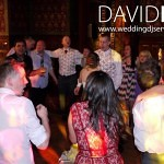 Manchester Banqueting Suite