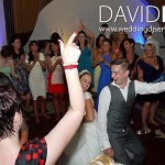 Shrigley Hall Wedding DJ