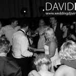Macclesfield Wedding DJ
