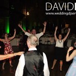The Manchester Town Hall wedding DJ