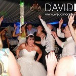 Wedding DJ for Astley Hall