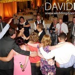 Nunsmere Hall DJ Services