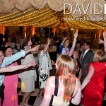 Wedding DJ for Nunsmere Hall