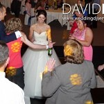 The Cheshire Wedding DJ