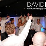 Chorley wedding Party
