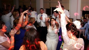 Wedding DJ Playlist