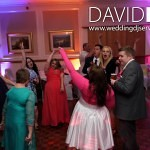 Last Drop Hotel Bolton Wedding DJ and Uplighting