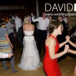 Wedding DJ at Styal Lodge