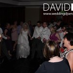 Wedding Finale at Worsley Marriott