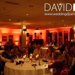 Worsley Wedding Lighting