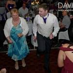 Manchester Edwardian Wedding DJ