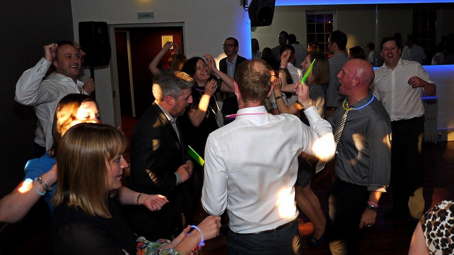40 Wedding Singers Manchester