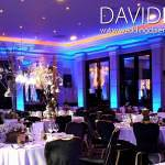 Manchester Wedding Lighting