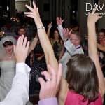 Wedding DJ Manchester Radisson Blu Edwardian