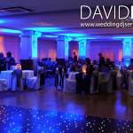 Wedding-Lighting -Buile Hill-Salford