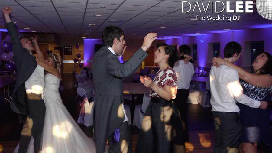 Curzon Ashton Fc Wedding Dj Passionate About Music