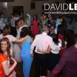 The Last Dance Wedding DJ