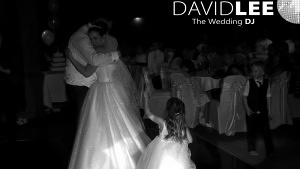 Cheshire Hyde Wedding DJ