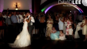 First Dance song Chasing Cars Snow Patrol