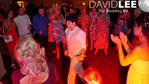 Meols Hall Bride Dancing
