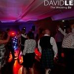 Manchester Wedding DJ