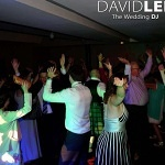 Manchester DJ Castlefield rooms