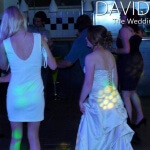 Lancashire DJ for Bashall Barn