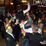 Manchester Wedding DJ Worsley