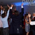 Mottram Wedding DJ