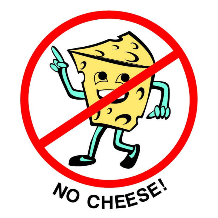No Cheesy Music please
