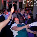 Wedding DJ Carnforth