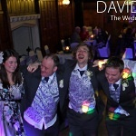 Wedding DJ Worsley house