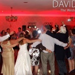 Wedding dj Wilmslow