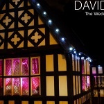 Worsley Court House Venue Lighting