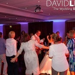 Worsley Wedding DJ