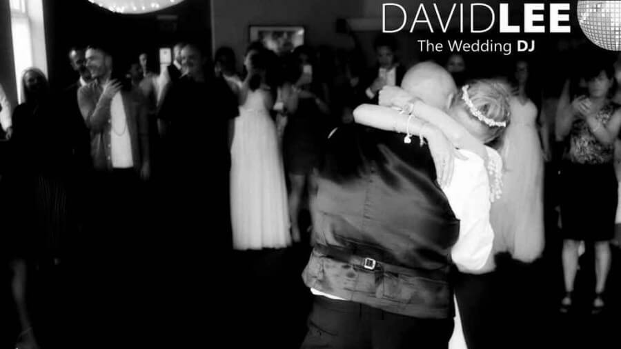 Cheadle House Wedding DJ