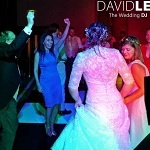 The Gorton Wedding DJ