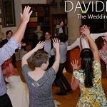 Wedding DJ and disco