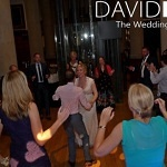 Wedding DJ at Christies Bistro